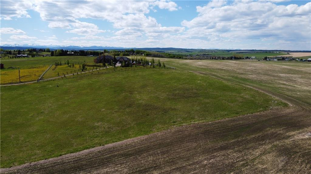 FEATURED LISTING: 168036 177 Avenue West Rural Foothills County