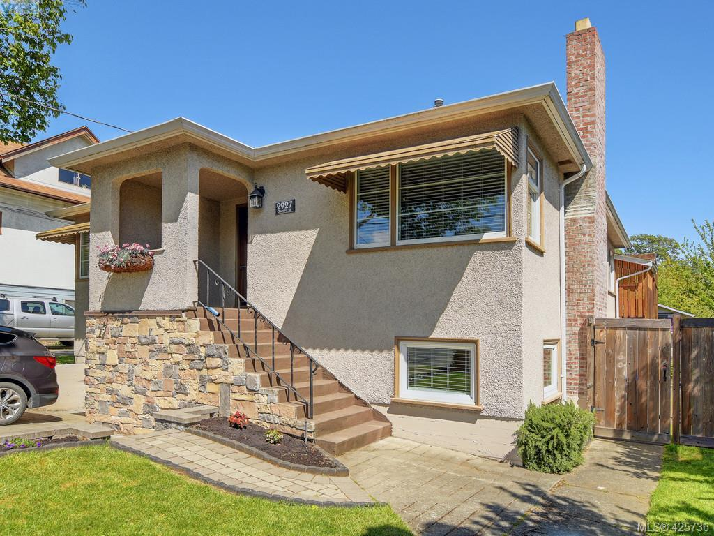 FEATURED LISTING: 2927 Quadra St VICTORIA