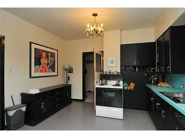 Photo 4: Photos: 1529 FRANCES ST in : Hastings House for sale : MLS(r) # V874977