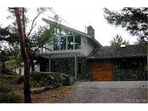 Main Photo: 295 Hector Road in VICTORIA: SW Prospect Lake Single Family Detached for sale (Saanich West)  : MLS® # 148156