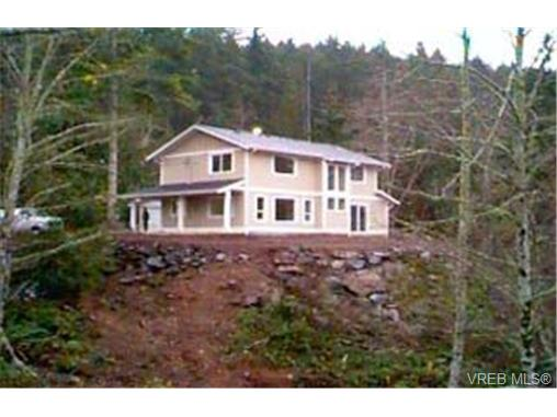 Main Photo: 4975 Nagle Street in SOOKE: Sk 17 Mile Single Family Detached for sale (Sooke)  : MLS® # 161465