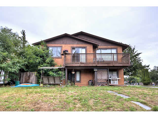 Main Photo: 31975 ROBIN CRESCENT in Mission: Mission BC House for sale : MLS® # F1451138