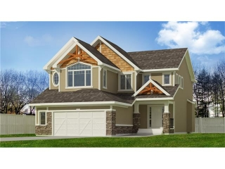 Main Photo: 118 Aspen Vista WY SW in Calgary: Aspen Woods House for sale : MLS® # C4039962