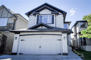 Main Photo: 45 Brightondale Green SE in Calgary: New Brighton House for sale : MLS® # C4073629