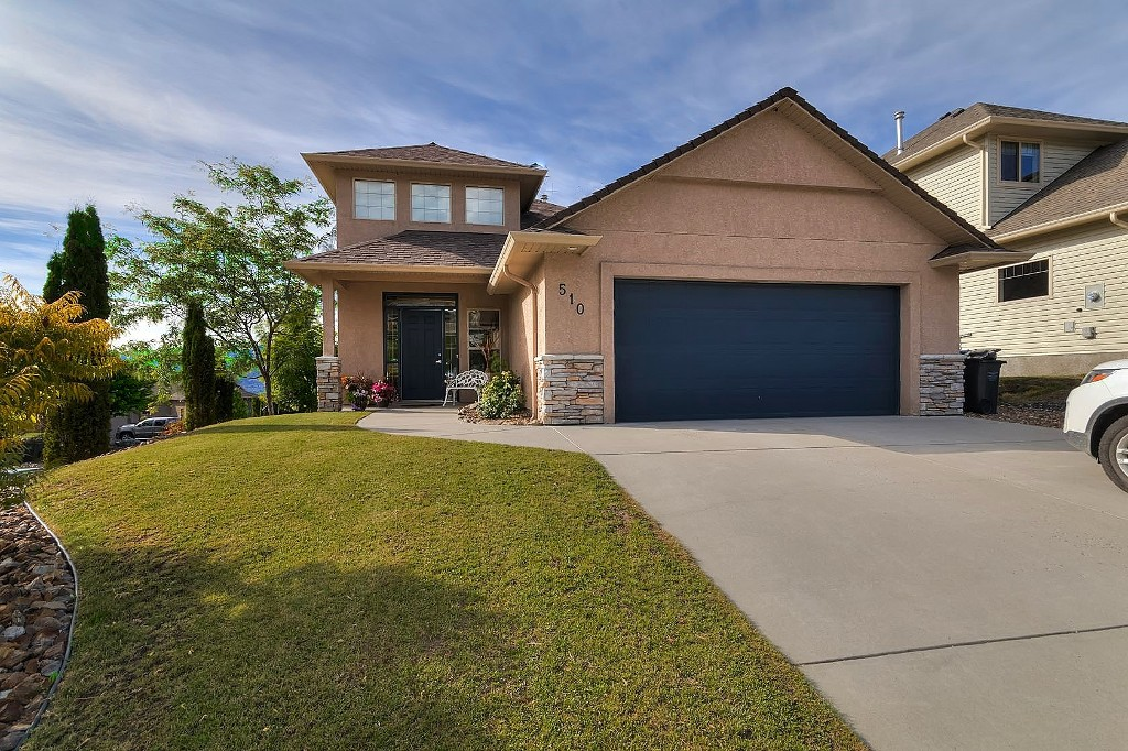 Main Photo: 510 South Crest Drive in Kelowna: Upper Mission House for sale (Central Okanagan)  : MLS® # 10121596