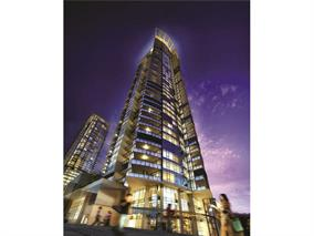 Main Photo: 3807 2008 Rosser Avenue in Burnaby: Brentwood Park Condo for sale (Burnaby North)