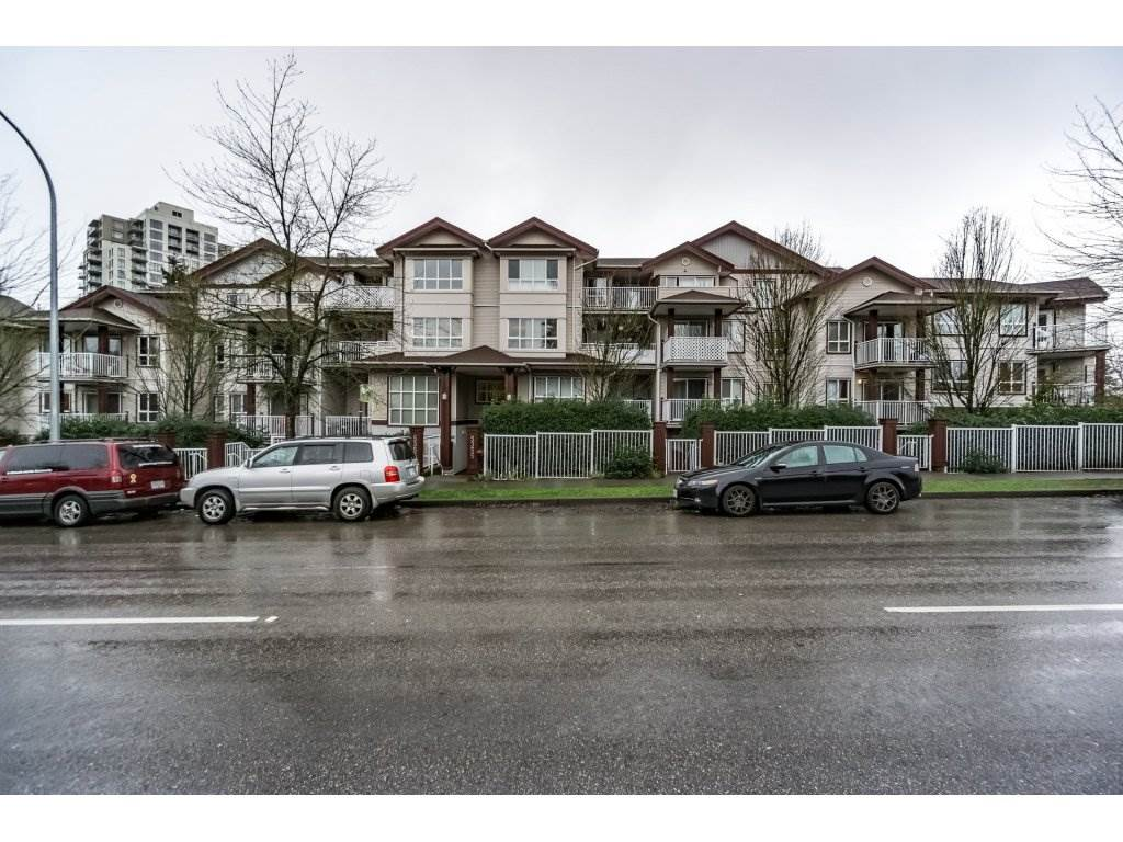 Main Photo: 209 5355 BOUNDARY ROAD in Vancouver: Collingwood VE Condo for sale (Vancouver East)  : MLS® # R2125742