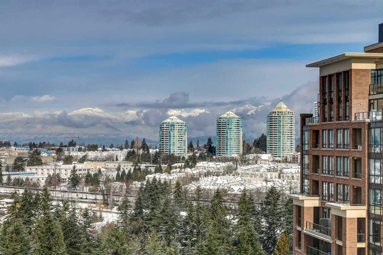 Photo 17: 2104 7368 SANDBORNE AVENUE in Burnaby: South Slope Condo for sale (Burnaby South)  : MLS(r) # R2144966