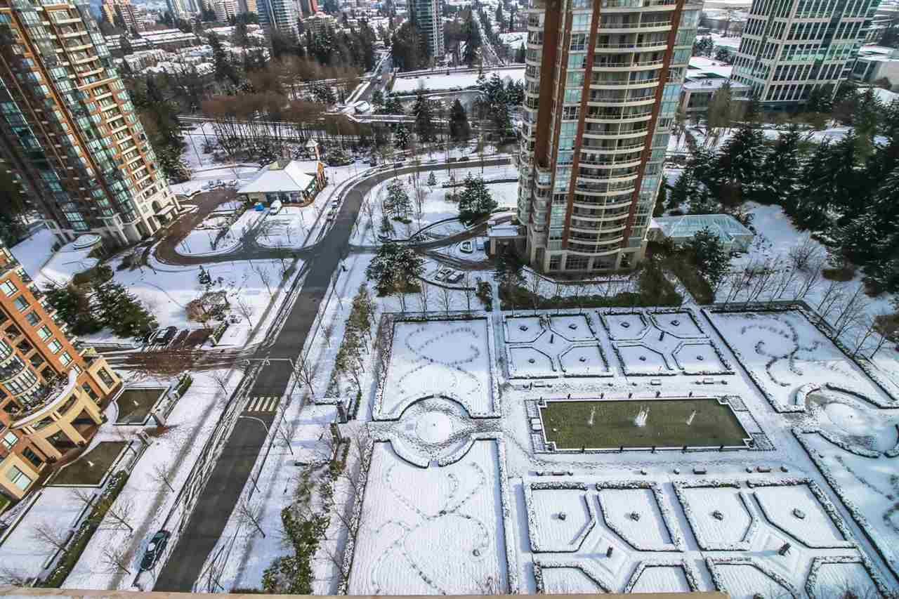 Photo 19: 2104 7368 SANDBORNE AVENUE in Burnaby: South Slope Condo for sale (Burnaby South)  : MLS(r) # R2144966