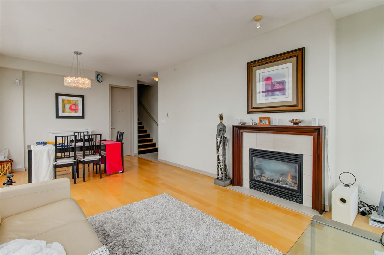 Photo 6: 2104 7368 SANDBORNE AVENUE in Burnaby: South Slope Condo for sale (Burnaby South)  : MLS(r) # R2144966