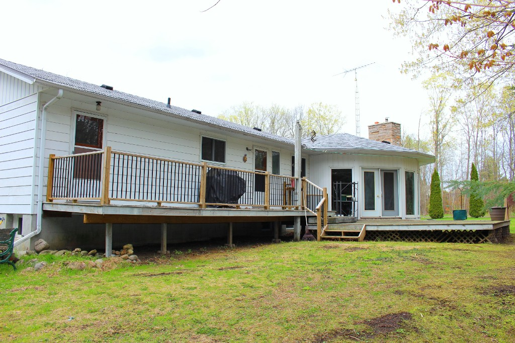 Main Photo: 5531 5Th Line Road in Port Hope: Residential Detached for sale : MLS® # 510590226