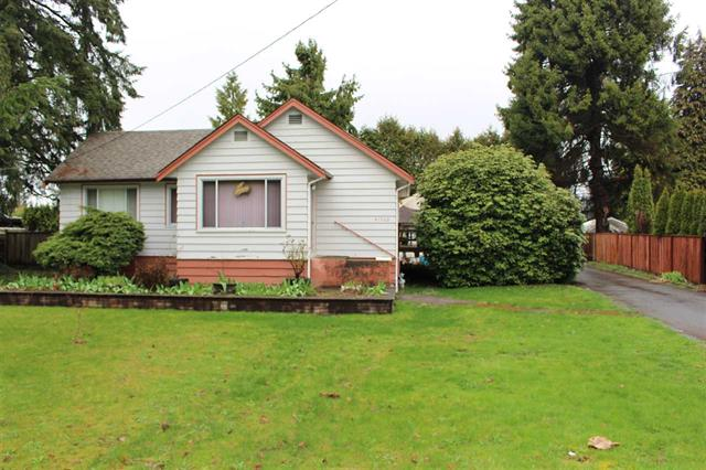 FEATURED LISTING: 21745 River Road South Maple Ridge