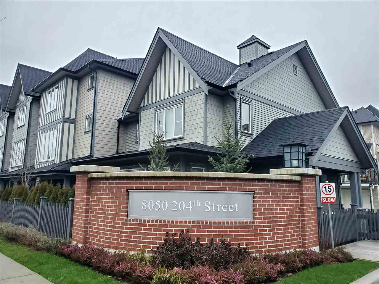 FEATURED LISTING: 57 - 8050 204 Street Langley
