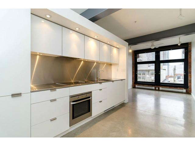 "Main Photo: 502 53 W HASTINGS Street in Vancouver: Downtown VW Condo for sale in ""PARIS BLOCK"" (Vancouver West)  : MLS®# V988004"