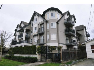 "Main Photo: 408 12090 227TH Street in Maple Ridge: East Central Condo for sale in ""FALCON PLACE"" : MLS® # V996917"