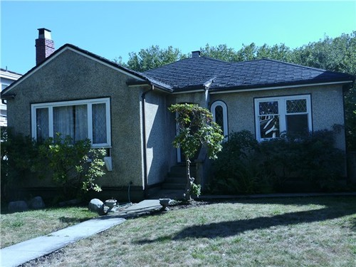 Main Photo: 3092 35TH Ave W in Vancouver West: MacKenzie Heights Home for sale ()  : MLS® # V985809