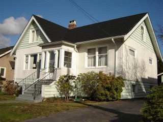 Main Photo: 623 4Th Street in New Westminster: Home for sale