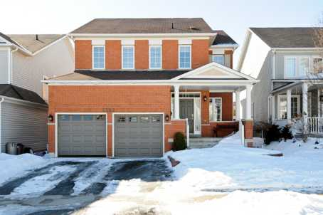 Main Photo: 1522 Heartland Boulevard in Oshawa: Freehold for sale