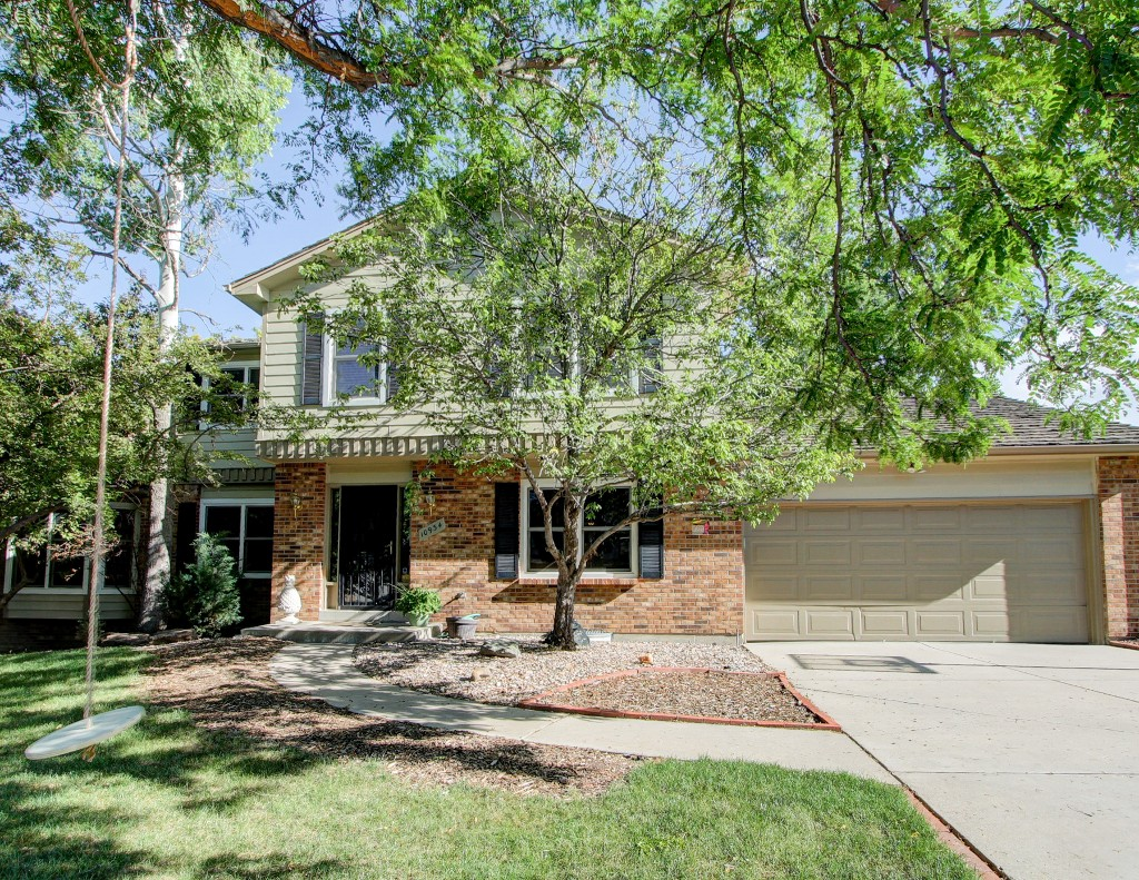 Main Photo: 10934 E. Crestline Avenue in Englewood: House for sale (Hills at Cherry Creek)  : MLS® # 8082597
