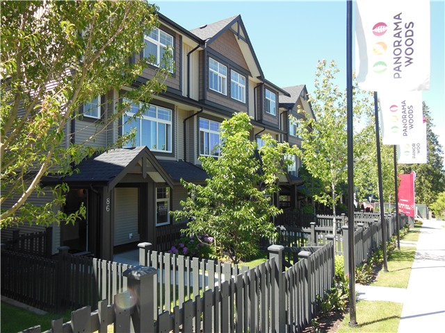 Main Photo: # 1 6123 138 ST in Surrey: Sullivan Station Condo for sale : MLS® # F1416743