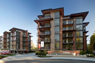 Main Photo: 212 733 WEST 3RD ST in North Vancouver: Condo for sale
