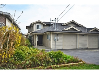 Main Photo: 7518 19th Ave in Burnaby: Edmonds BE House 1/2 Duplex for sale (Burnaby East)  : MLS® # V999401