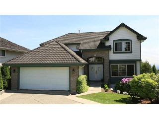 Main Photo: 1531 EAGLE MOUNTAIN DR in Coquitlam: Westwood Plateau House for sale : MLS® # V1127899