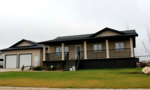 Main Photo: 105 ROSEWOOD DRIVE: Lumsden Single Family Dwelling for sale (Regina NW)  : MLS® # 555610