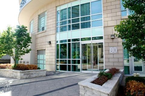 Main Photo: 80 Absolute Avenue in Mississauga: City Centre Condo for sale