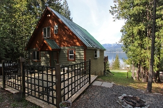 Main Photo: 4327 Arlene Crescent in Eagle Bay: Eagle Bay Estates House for sale : MLS®# 10115312