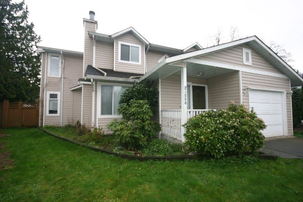 Photo 1: 21556 ASHBURY COURT in Maple Ridge: West Central House for sale : MLS(r) # R2056995