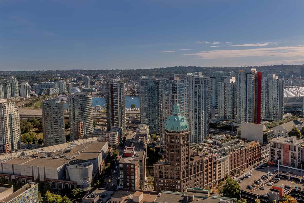 Photo 14: 3909 128 W CORDOVA STREET in Vancouver: Downtown VW Condo for sale (Vancouver West)  : MLS(r) # V1142893