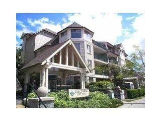 Main Photo: 309 215 12th Street in New Westminster: Uptown NW Condo for sale : MLS®# V932770
