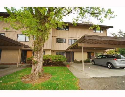 Main Photo: 2982 MIRA PL in : Simon Fraser Hills Townhouse for sale : MLS® # V768605