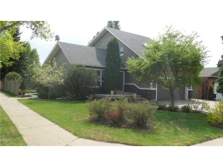 Main Photo: 1 LOYOLA Place: St. Albert House for sale : MLS(r) # E3338745