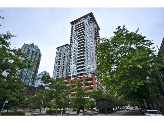 "Photo 15: # 1907 977 MAINLAND ST in Vancouver: Yaletown Condo for sale in ""YALETOWN PARK III"" (Vancouver West)  : MLS® # V1015117"