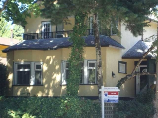 Main Photo: 3701 W 1ST Avenue in Vancouver: Point Grey House for sale (Vancouver West)  : MLS® # V1022446