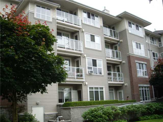 Main Photo: 311 2266 ATKINS Avenue in Port Coquitlam: Central Pt Coquitlam Condo  (Coquitlam)  : MLS® # V979106