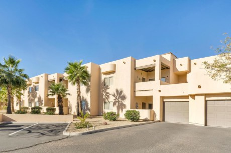 Main Photo: 206 16626 E Westby Dr in Fountain Hills: Condo for sale : MLS® # 5070506