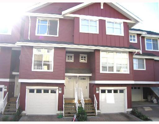 FEATURED LISTING: 124 - 935 EWEN Avenue NEW WESTMINSTER