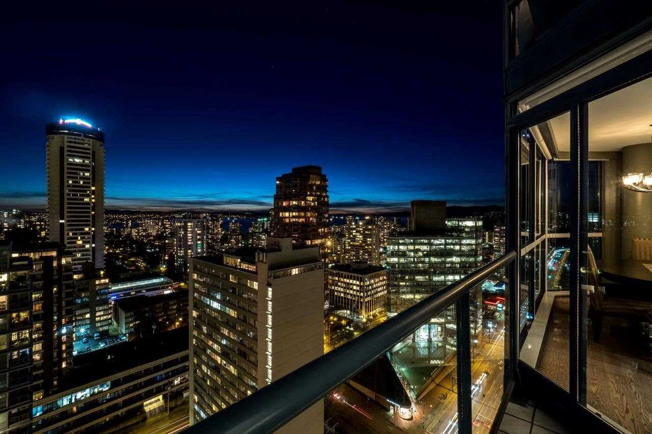 FEATURED LISTING: 2401 - 1415 GEORGIA Street West Vancouver