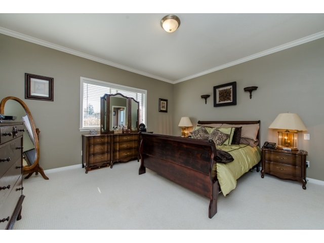Photo 11: 27908 BUFFER CRESCENT in Abbotsford: House for sale : MLS(r) # R2050857