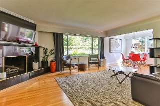 Main Photo: 6318-6320 Marine Drive in Burnaby: Big Bend Home for sale (Burnaby South)