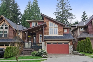 Main Photo: 1238 RAVENSDALE STREET in Coquitlam: Burke Mountain House for sale : MLS(r) # R2054094