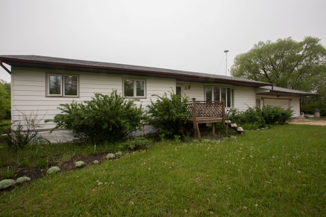 Main Photo: 20 Neltner Drive in St Andrews: Single Family Detached for sale : MLS® # 1614541