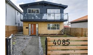 Main Photo: 4085 Lillooet Street in : Renfrew Heights House  (Vancouver East)  : MLS(r) # R2134212
