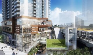 Main Photo: #3204 at GILMORE PLACE by ONNI in Burnaby: Brentwood Park Condo  (Burnaby North)