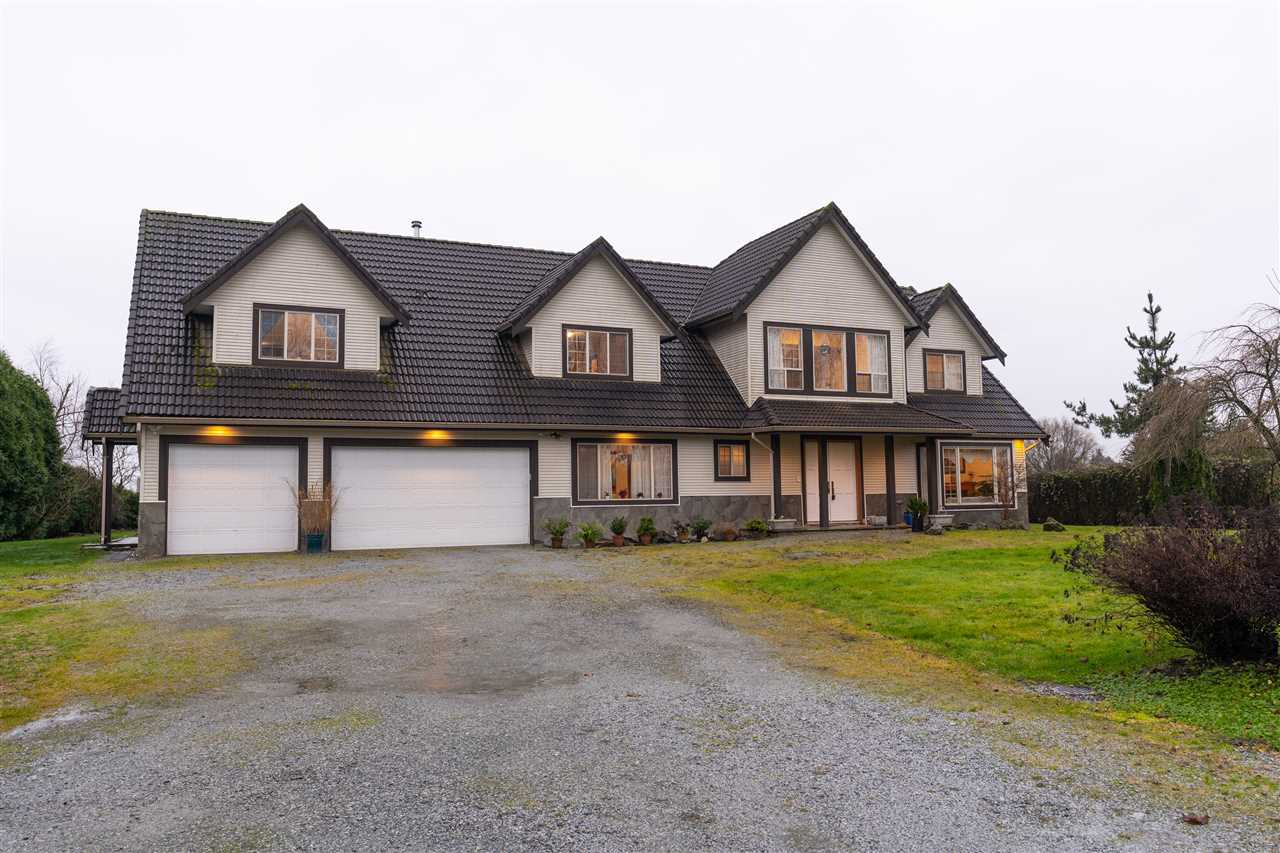 FEATURED LISTING: 17590 KENNEDY Road Pitt Meadows