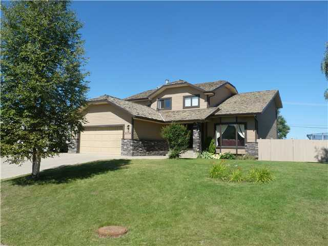 "Main Photo: 10704 108TH Avenue in Fort St. John: Fort St. John - City NW House for sale in ""RIDGEWOOD"" (Fort St. John (Zone 60))  : MLS(r) # N225085"