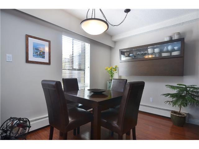"Photo 6: 104 3264 OAK Street in Vancouver: Cambie Condo for sale in ""THE OAKS"" (Vancouver West)  : MLS(r) # V1002842"